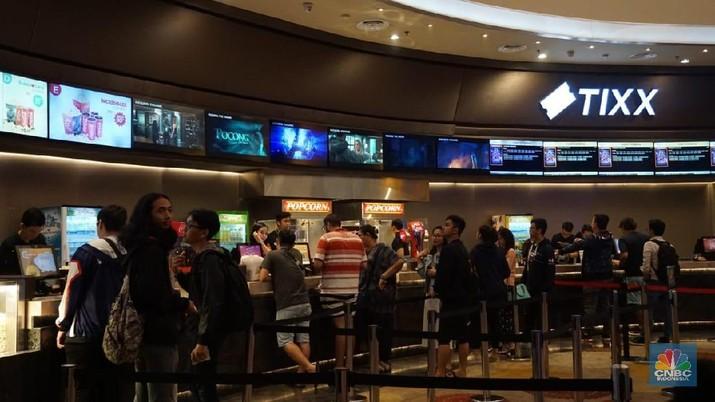 Subuh di Bioskop, Ini Penampakan Penonton Avengers: Endgame