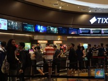 Berkat Avengers Endgame, Tiket Bioskop Terjual 15 Kali Lipat!