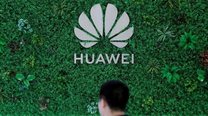 OS Huawei Pengganti Android Meluncur Oktober 2019?