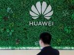 Bantah AS, Huawei Sebut tak Dimiliki Pemerintah China