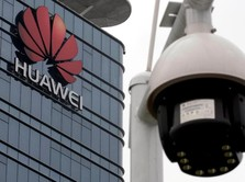 Diblokir Trump, Huawei Jadi Rival Google Android & Apple iOS