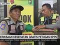 VIDEO: Pemeriksaan Gratis Petugas KPPS