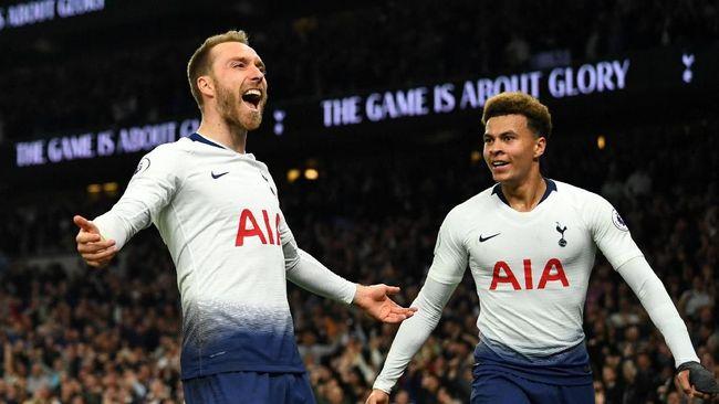 Prediksi Tottenham vs Ajax di Semifinal Liga Champions