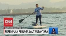 VIDEO: Perempuan Penjaga Laut Nusantara