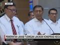 VIDEO: Pemerintah Jawab Tudingan Lakukan Kecurangan