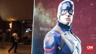 Penonton Kecewa Usai Tonton Ulang 'Avengers: Endgame'