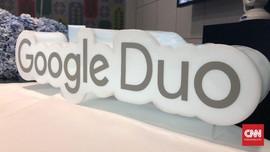 Google Duo Tambah Empat Fitur Baru