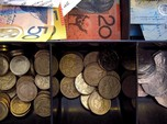 Rupiah Keok Lawan Dolar Australia, Saat Suku Bunga RBA Turun