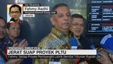 VIDEO: Jerat Suap Proyek PLTU Riau 1