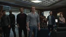 'Avengers: Endgame' Resmi Jadi Film Terlaris Sepanjang Masa