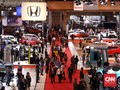 Gaikindo Aneh Geliat Infrastruktur Tak Dongrak Pasar Mobil