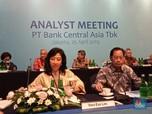 Curhat Bos BCA Soal Akuisisi: Sulit Cari Bank Kecil Murah