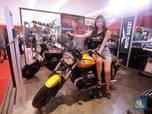 Dari Honda Hingga Harley, Ini Deretan Motor Seharga Mobil!