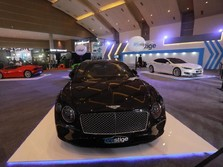 Crazy Rich Jaksel Paling Banyak Kemplang Pajak Mobil Mewah