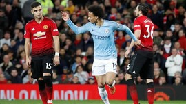 Petaka Menit 54 Manchester United