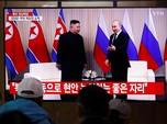 Dikecewakan Trump, Kim Jong Un Dekati Putin