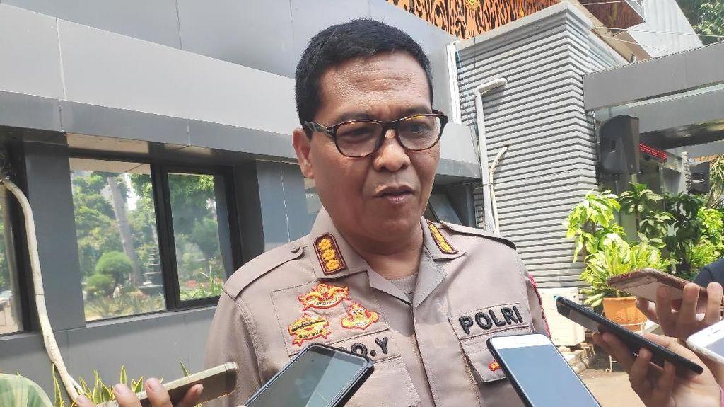 Akun IG Hina Prabowo, Polisi: Belum Tentu Erin Taulany Pelakunya