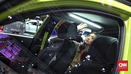 Pemerintah Korea Diminta Setop Subsidi Mobil Listrik China