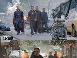CGI, Teknologi Canggih dan Luar Biasa di Balik Film Avengers