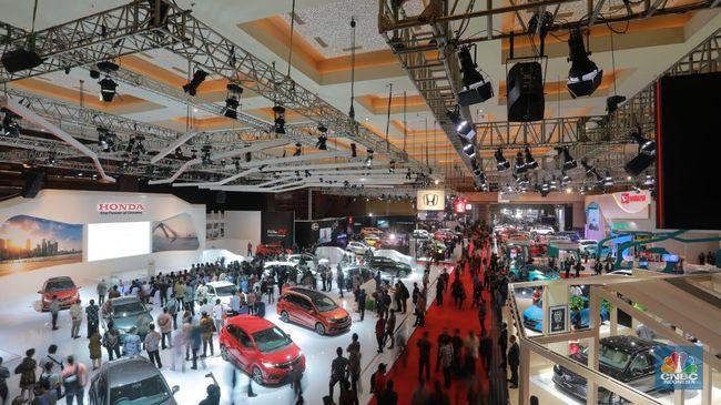 Penjualan Mobil Turun, Saham Astra Dilego Asing Rp 106 M