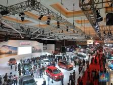 Penjualan Mobil Januari-April Anjlok, Tapi Tidak untuk Nissan