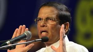 Presiden Sri Lanka Anggap Pemerintah Lalai Cegah Teror Bom