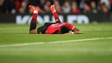 Pemain Manchester United Lupakan Liga Champions
