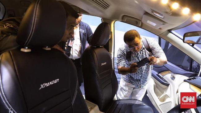 Mitsubishi Siapkan Dealer Mini, Antisipasi Mobil China