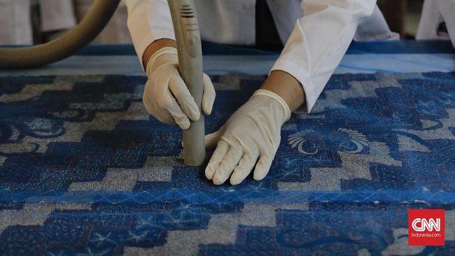 Aturan Tarif Pengaman Industri Tekstil di Tangan Sri Mulyani