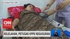 VIDEO: Kelelahan, Petugas KPPS Harus Kehilangan Calon Bayinya