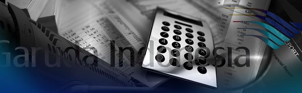 Skandal Laporan Keuangan Garuda Indonesia