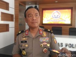 Bareskrim Ciduk Kreator Hoax 'Server KPU Di-setting Menangkan Jokowi'