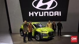 BKPM Ingin Investasi Hyundai Bangun Pabrik Sebelum November