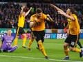 Hasil Liga Inggris: Arsenal Dihajar Wolverhampton 1-3