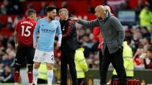 David Silva Jalani Musim Terakhir di Manchester City