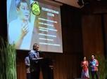 7 Program Bawa Kementerian ESDM Raih Penghargaan Tertinggi