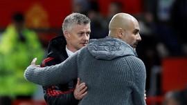 Rekor Buruk Solskjaer di Man United: Tak Ada Gol di Tiga Laga