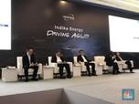 Saham Ambles 37%, Indika Energy Siap Buyback Rp 300 M