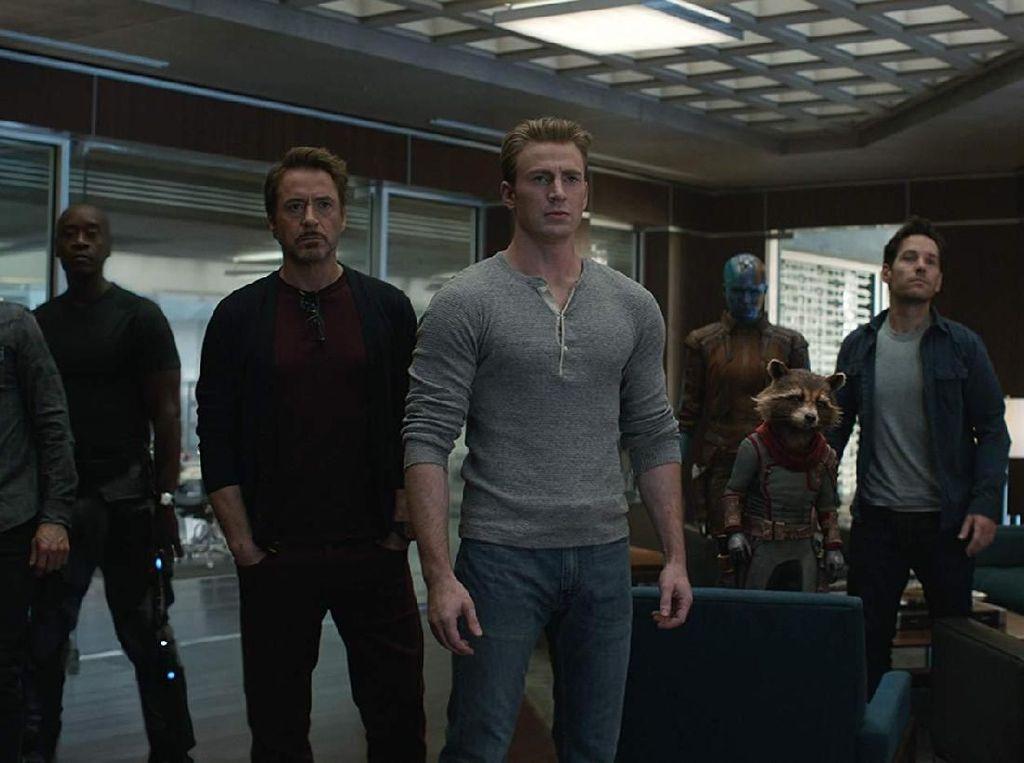 Spoiler 'Avengers: Endgame' Bertebaran, Berkah atau Musibah?