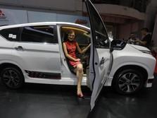 Penjualan Mobil Drop di Oktober, Ini Arah Saham ASII & IMAS