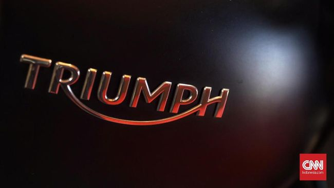 Inggris Danai Triumph dan Williams F1 Rancang Motor Listrik