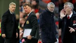 Masalah Utama Man United: Pemain Tak Percaya Pelatih