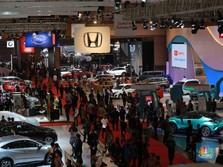 Mobil Terlaris: Mitsubishi Pepet Toyota, Daihatsu Nyungsep
