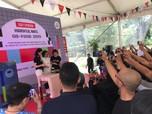 Go-Food Pimpin Pasar RI, 93% Omzet Mitra Meningkat Dratis