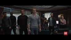 VIDEO: Para Pahlawan di Balik 'Avengers: Endgame'