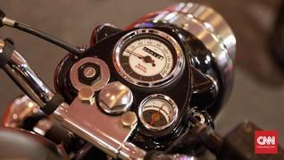 Cek 3 Hal Penyebab Motor 'Ngadat' Usai Dicuci