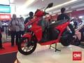 Penjelasan Motor Listrik Gesits Disebut Mirip Honda Vario