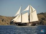 Diam-Diam Luhut Susun Haluan Maritim Nasional 2045