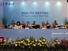 Terus Akuisisi, Saham BCA Sudah Diborong Asing Rp 1,3 T