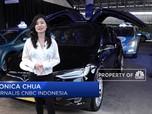 Asa Mobil Listrik Indonesia